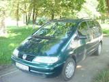 Volkswagen Sharan, ціна 88000 Грн., Фото