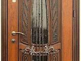 Двери, замки, ручки,  Двери, дверные узлы Наружные, входные, цена 3300 Грн., Фото