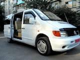 Оренда транспорту Автобуси, ціна 4 Грн., Фото