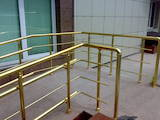 Стройматериалы Ступеньки, перила, лестницы, цена 100 Грн., Фото