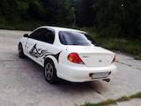 Kia Sephia, ціна 58000 Грн., Фото