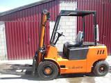 Автонавантажувачі, ціна 77000 Грн., Фото