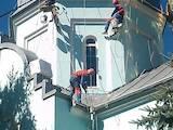Будівельні роботи,  Будівельні роботи Фасадні роботи, ціна 150 Грн., Фото