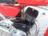 Мотоцикли Мінськ, Фото