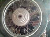 Запчастини і аксесуари Запчастини від одного мотоцикла, ціна 20 Грн., Фото