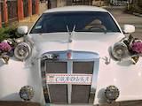 Оренда транспорту Для весілль і торжеств, ціна 700 Грн., Фото