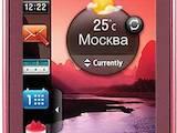 Мобільні телефони,  Samsung S5230, ціна 450 Грн., Фото