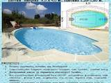 Сантехника Бассейны, цена 110000 Грн., Фото