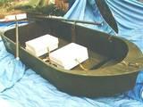 Лодки весельные, цена 2500 Грн., Фото