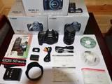 Фото и оптика,  Цифровые фотоаппараты Canon, цена 15249 Грн., Фото