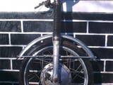 Запчасти и аксессуары Запчасти от одного мотоцикла, цена 600 Грн., Фото