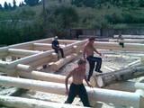 Строительные работы,  Строительные работы, проекты Строительство коммерческих помещений, цена 800 Грн., Фото
