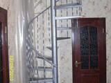 Будівельні роботи,  Вікна, двері, сходи, огорожі Сходи, Фото