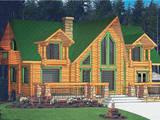 Строительные работы,  Строительные работы, проекты Дома жилые малоэтажные, цена 1956 Грн., Фото