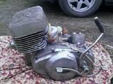 Запчастини і аксесуари Двигуни, запчастини, Фото