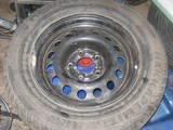 Запчастини і аксесуари,  Шини, колеса R15, ціна 1 Грн., Фото
