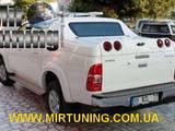 Запчастини і аксесуари,  Nissan Navara, ціна 12300 Грн., Фото