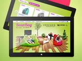 Интернет-услуги Web-дизайн и разработка сайтов, цена 4000 Грн., Фото