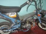 Мопеди Міні мокикам, ціна 800 Грн., Фото