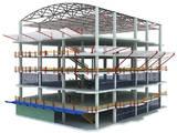Будівельні роботи,  Будівельні роботи Будинки житлові багатоповерхові, ціна 94 Грн., Фото