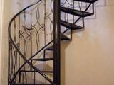 Будівельні роботи,  Вікна, двері, сходи, огорожі Сходи, ціна 650 Грн., Фото