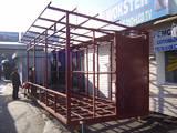 Будівельні роботи,  Вікна, двері, сходи, огорожі Забори, огорожі, ціна 900 Грн., Фото