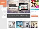 Інтернет послуги Web-дізайн і розробка сайтів, ціна 500 Грн., Фото