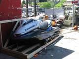 Другой водный транспорт, цена 165000 Грн., Фото