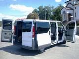 Перевезення вантажів і людей,  Пасажирські перевезення Таксі і найм авто з водієм, ціна 3 Грн., Фото