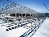 Будівельні роботи,  Будівельні роботи Ангари, склади, ціна 500 Грн., Фото