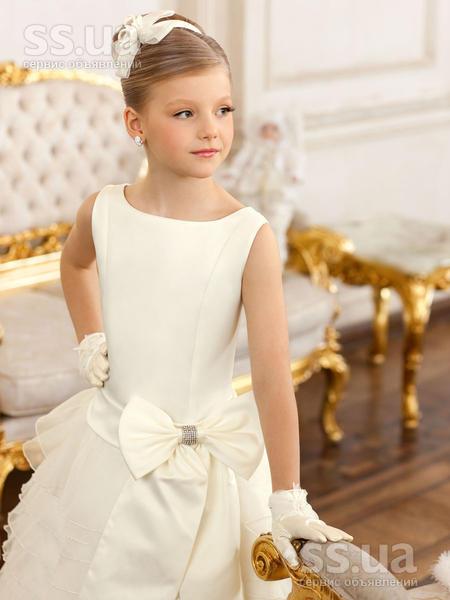 aece8de190ab97 SS.ua: Стильное праздничное платье. Лиф классического, Ціна 880 Грн ...