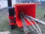 Садовая техника Измельчители сучьев, цена 52800 Грн., Фото