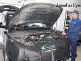 Ремонт та запчастини Автогаз, установка, регулювання, Фото