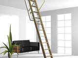 Стройматериалы Ступеньки, перила, лестницы, цена 1 Грн., Фото