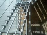 Будівельні роботи,  Вікна, двері, сходи, огорожі Сходи, ціна 180 Грн., Фото