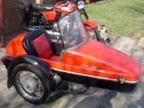 Мотоцикли Jawa, ціна 7500 Грн., Фото