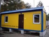 Строительные работы,  Строительные работы, проекты Строительство коммерческих помещений, цена 10000 Грн., Фото