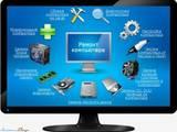 Комп'ютери, оргтехніка,  Ремонт і обслуговування Інсталяція програмного забезпечення, Фото