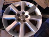 Toyota,  Диски 16'', цена 4000 Грн., Фото