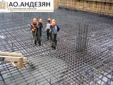 Строительные работы,  Строительные работы, проекты Строительство дорог, цена 250 Грн., Фото