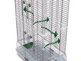 Попугаи и птицы Клетки  и аксессуары, цена 1000 Грн., Фото