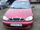 Daewoo Lanos, ціна 130 Грн., Фото