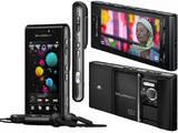 Мобильные телефоны,  SonyEricsson Satio, цена 1000 Грн., Фото
