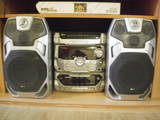 Аудио техника Музыкальные центры, цена 700 Грн., Фото