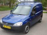 Opel Combo, ціна 75000 Грн., Фото