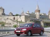 Daewoo Lanos, ціна 4500 Грн., Фото