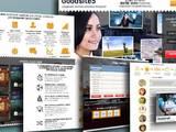 Інтернет послуги Web-дізайн і розробка сайтів, ціна 3700 Грн., Фото