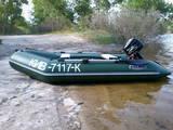 Лодки резиновые, цена 17000 Грн., Фото