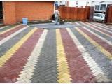 Будівельні роботи,  Будівельні роботи Укладання дорожньої плитки, ціна 35 Грн., Фото