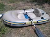 Лодки весельные, цена 700 Грн., Фото